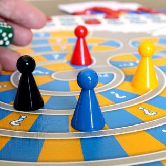 Játékok, készségfejlesztő és logikai játéktermékek