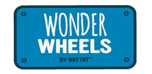 Wonder Wheels autók