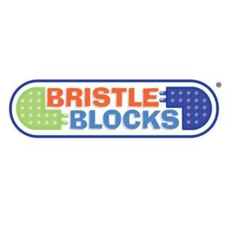 Bristle Blocks építőjátékok
