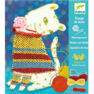 For older children - Wool