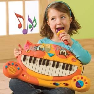 Hangszerek, zenés játékok